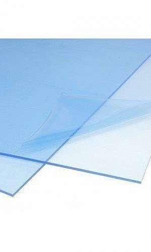 Chapas de policarbonato compacto