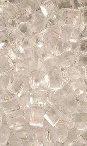 Distribuidor de poliestireno cristal