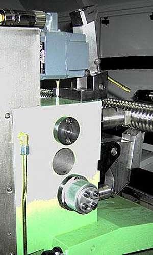 Fabricantes de fusos trapezoidais