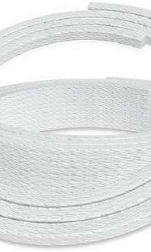 Gaxeta trançada de fibras sintéticas