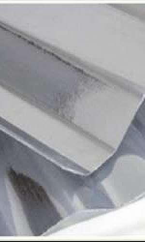 Loja de telha de alumínio - LOTE MÍNIMO DE 200 METROS DE TELHA