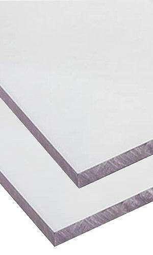 Placa de policarbonato