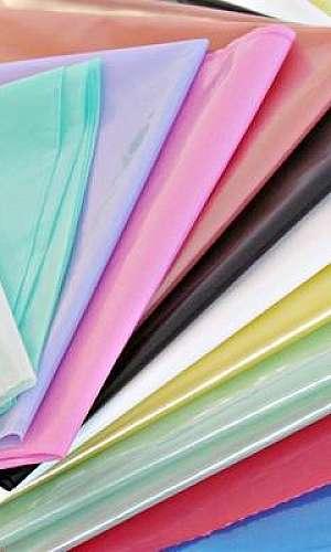 saco colorido
