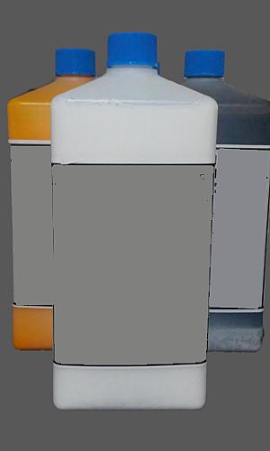 Tinta branca Inkjet