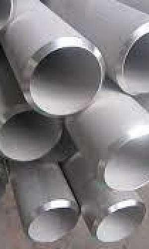 zincagem em tubos